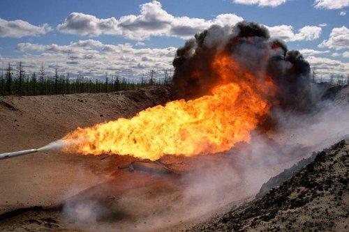 Erdgasfalle | Abhängig in die Krise