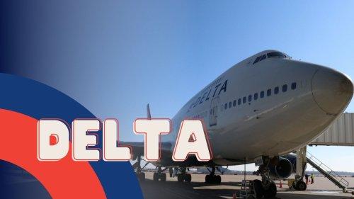 Delta flash sale on basic economy to many destinations