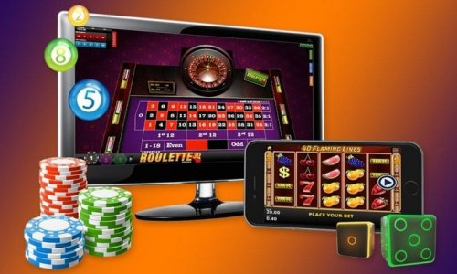 Delightful World of Predictable Machines at Online Casinos - freshbistroseattle.com