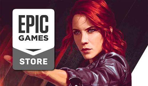 How to Download Control from Epic Games for Free?
