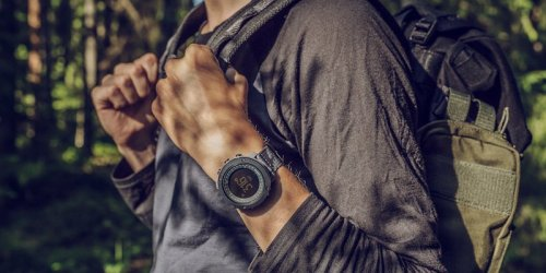 Best GPS watch for hunting and hiking [keep on track in 2020]