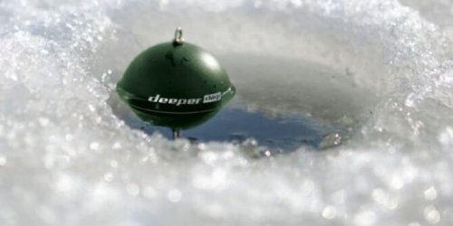 3 best fish finders for ice fishing in 2020: freeze less, catch more