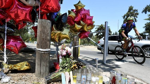 'Like a nightmare.' Mom of 10-year-old boy killed in Fresno hit-and-run speaks out