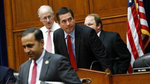 Judge orders Devin Nunes' family to disclose who's paying for Iowa defamation lawsuit