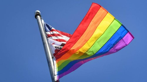 Northern California city won't fly Pride flag on government buildings. Here's why