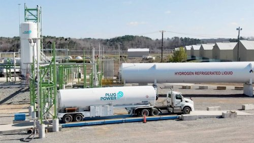 Fresno County lands what reportedly will be West Coast's largest green hydrogen plant