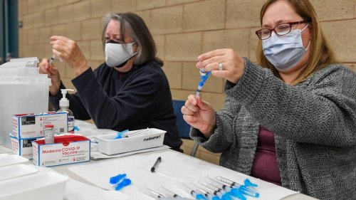 Fresno County hits grim milestone for COVID cases, amid vaccine acceleration