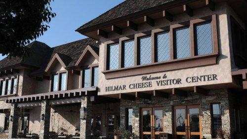 Merced County-based Hilmar Cheese Company to build multi-million dollar Kansas plant