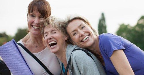 Diese Stoffwechsel-Lüge sollten Frauen ab 40 kennen   freundin.de