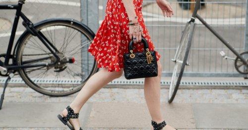 Dieses Sommerkleid von H&M ist der bequemste Modetrend im Sommer 2021! | freundin.de