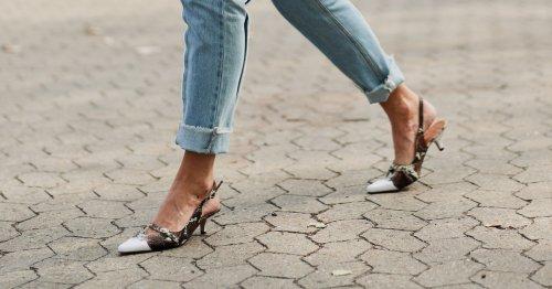 Mode-Trick: 3 einfache Varianten, die Hose zu krempeln | freundin.de