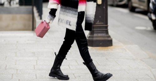 Schwarze Jeans: Das sind die schönsten Herbst/ Winter-Looks mit dem Klassiker | freundin.de