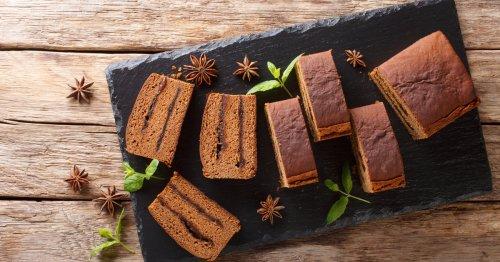Rezept für Polens beliebtestes Dessert: Piernik