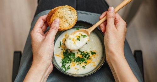 Diätbooster-Rezept: Kichererbsen-Suppe | freundin.de