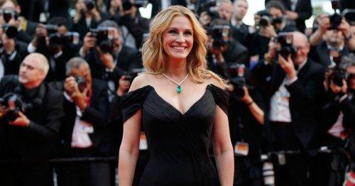 Nicht erkannt: Julia Roberts' Tochter Hazel sieht fabelhaft aus in Cannes | freundin.de