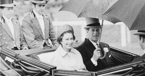 Mit diesem überraschenden Wort erklärte Prinz Philip das Geheimnis seiner Ehe | freundin.de