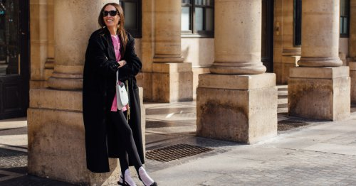 Mode-News: Dieser Hosen-Trend aus den 80ern ersetzt jetzt die Leggings   freundin.de