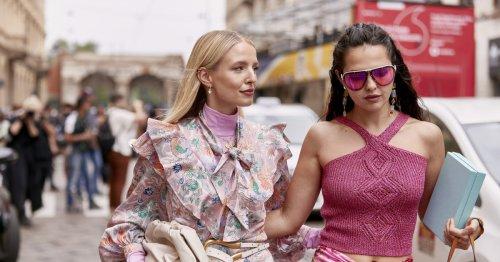 Hurra: Diese 4 Modetrends aus unserer Kindheit kommen im Sommer zurück | freundin.de