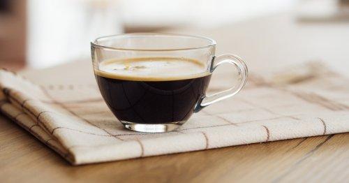 Das passiert, wenn Sie kalten Kaffee trinken | freundin.de