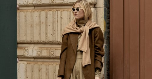 Modetrend: Die schönsten Kaschmir-Teile unter 80 Euro   freundin.de