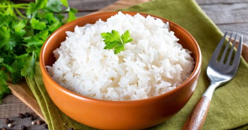 Küchen-Trick: Warum Sie Reis mit einem Eiswürfel aufwärmen sollten | freundin.de