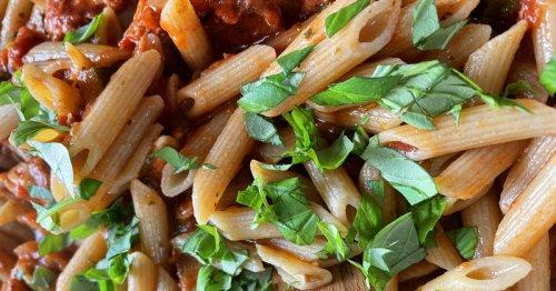 Lieblingsrezept: Jamie Olivers Glücks-Pasta | freundin.de