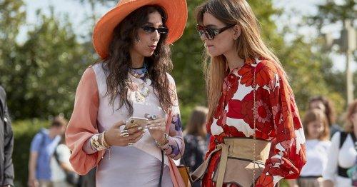 Modetrend: Diese 5 Sommer-Accessoires machen gute Laune | freundin.de