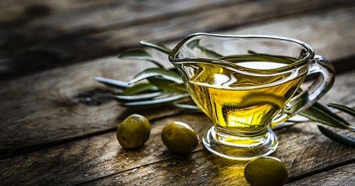 Olivenöl: 3 Tipps für göttliche Schönheit | freundin.de