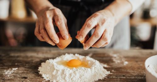 Vegane Ernährung: Die 6 besten Ei-Alternativen | freundin.de