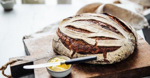 Brotbacken: Die 5 häufigsten Fehler | freundin.de
