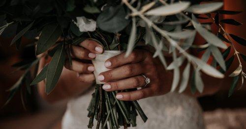 Schöne Nägel für die Braut: 5 tolle Maniküre-Ideen zur Hochzeit   freundin.de