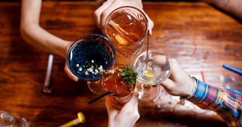 Drei schnelle Cocktail-Rezepte ohne Alkohol | freundin.de