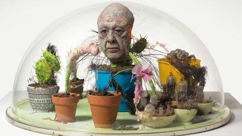 Tetsumi Kudo's Sculptures of a Damaged World