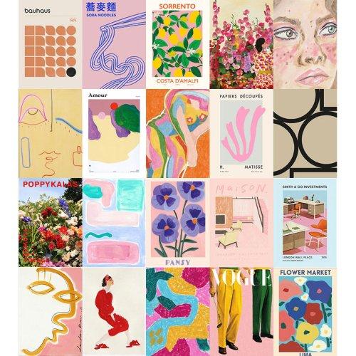 Poster & Kunstdrucke: Meine 20 Favoriten   Frollein Herr