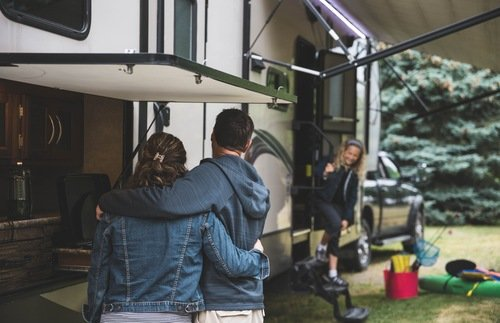 A First-Timer's Guide to Renting an RV   Frommer's