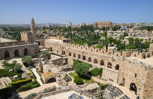 New Tourism Projects in Jerusalem Will Soon Enrich Historic Exploration | Frommer's