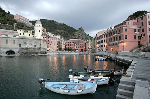 The Very Best of Italy: Where to Go | Frommer's