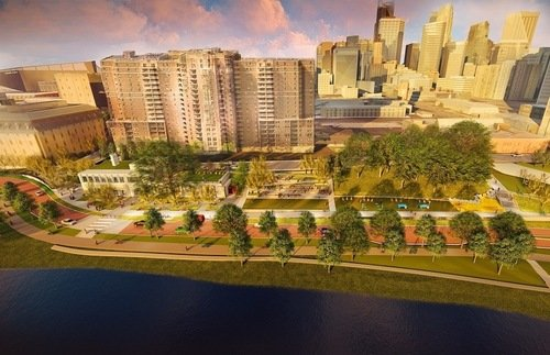 Minneapolis Gets a New Park Celebrating Food From Its Native and Pioneer Past | Frommer's