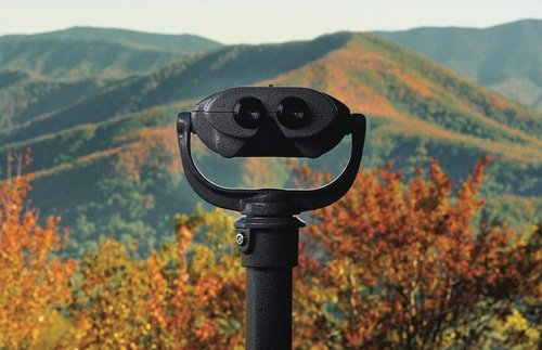 High-Tech Lenses Let Color-Blind Travelers See Art and Nature in Full Color | Frommer's