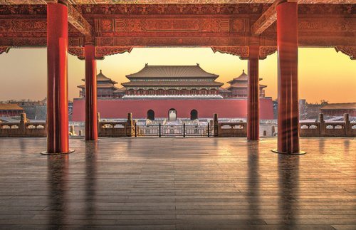 Go Inside Beijing's Forbidden City With Lush Images From This $995 Book   Frommer's