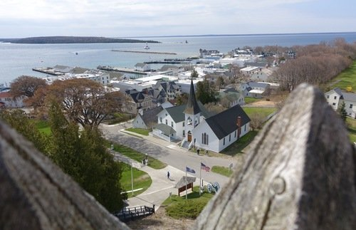 Mackinac Island: Lost in Time | Frommer's