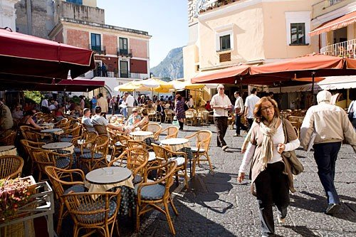 The 6 Most Scenic Spots in Italy | Frommer's