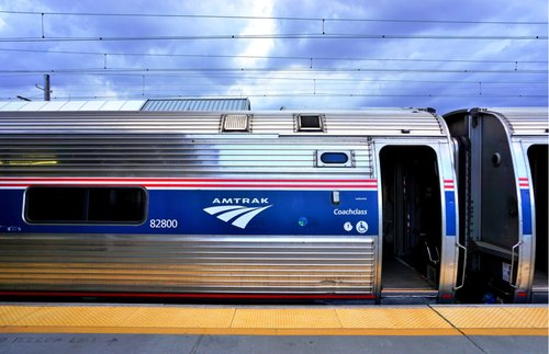 Amtrak Creates Bidding System for Upgrades