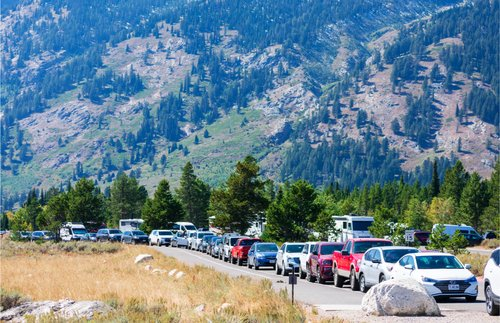 How to Survive the USA's Crazy-Busy National Parks This Summer | Frommer's