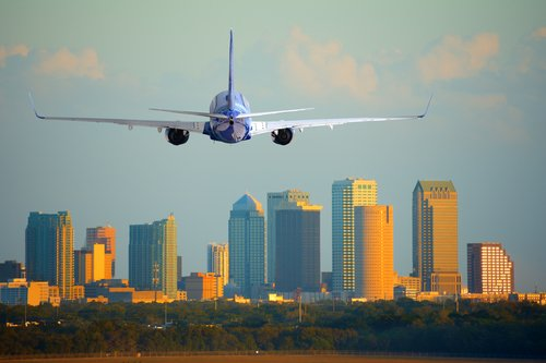 Tampa Bay to Be First U.S. Airport to Offer All Passengers Covid-19 Test   Frommer's