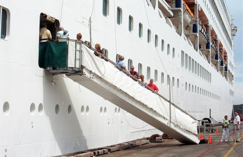 When Cruising Resumes, You Won't Be Allowed to Roam Ports Alone | Frommer's