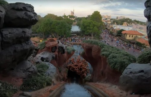 Ride Disney Attractions Without Leaving Home With These POV Videos | Frommer's