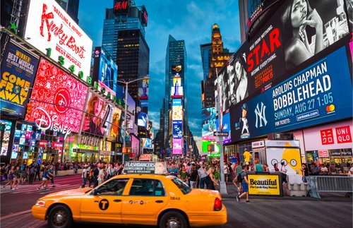 New York City's Pro-Vaccine Rules Could Make It the Favored Destination for Many   Frommer's