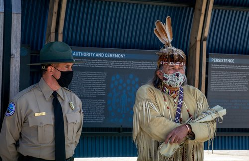 Virginia Has a New Park Dedicated to the Region's Native Americans | Frommer's