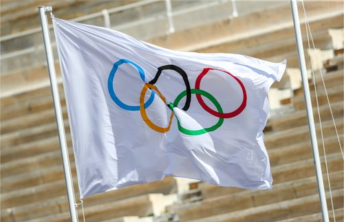 A Tourist-Free Olympics In Japan?